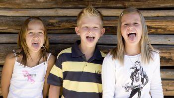 Biohotel Schweitzer Familienurlaub Kinder Urlaub Tirol
