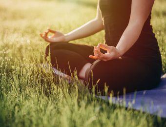 Top Angebot: Yoga Retreat 2021 - Schlossgut Oberambach