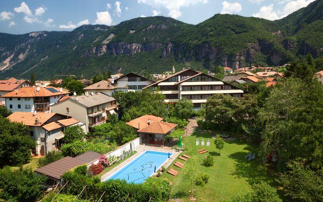 Biohotel Kaufmann: Urlaub in Südtirol