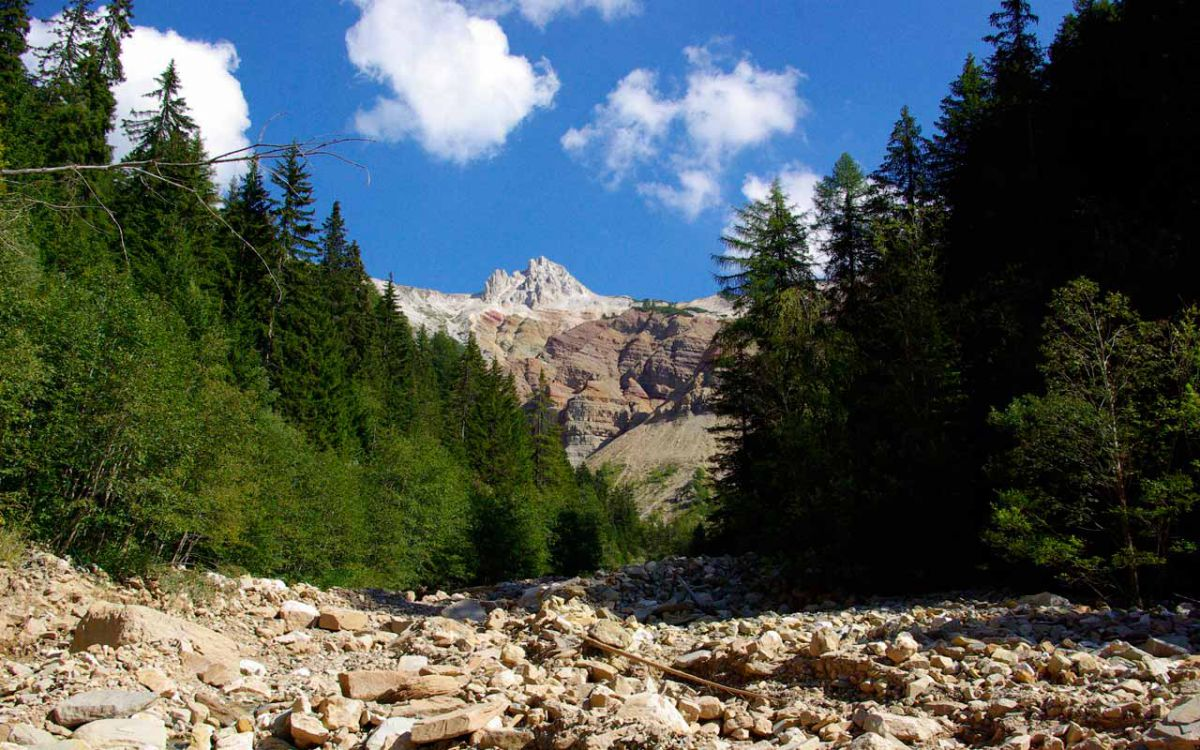 Auf den Spuren der Saurier im UNESCO-Welterbe