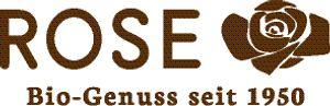 Bio-Hotel und Restaurant Rose - Logo