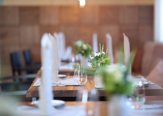 Green Meeting - Bio-Hotel und Restaurant Rose