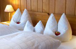 Biohotel Rose Ehestetten Zimmer Standardzimmer (2/2) - Bio-Hotel und Restaurant Rose