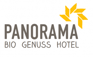 Bio-Hotel Panorama - Logo