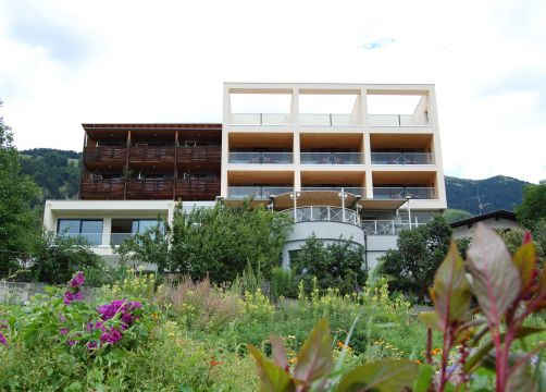 Biohotel Panorama, Mals, Trentino-Alto Adige, Italia (4/41)