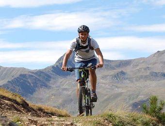 Offerte Top: Tutto sulle biciclette  - Biohotel Panorama