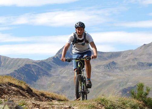 Tutto sulle biciclette  - Biohotel Panorama