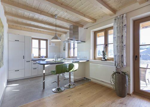 Organic holiday house  (4/7) - moor&mehr Bio-Kurhotel