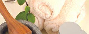 Naturheilpraxis: Gesundheits-Check