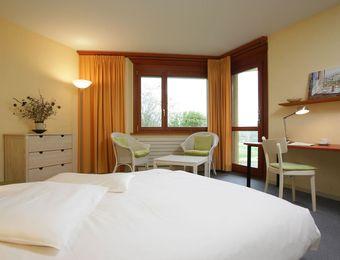 Superior Familienzimmer - L'Aubier, Eco-Hôtel