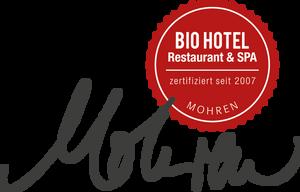 Biohotel Mohren  - Logo
