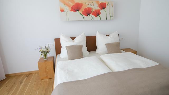 Blumenwiese Doppelzimmer