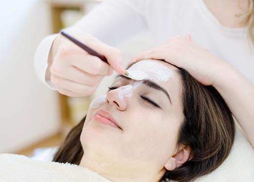 Biohotel Mohren Kosmetik Behandlung Wellness - Biohotel Mohren