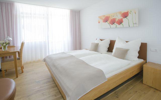 Biohotel Mohren: moderne, hochwertige eingerichtete Zimmer