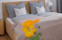 Appartamento nella guest house camera doppia (3/6) - Biohotel Mohren