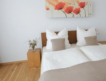 Prato fiorito piccolo - Biohotel Mohren
