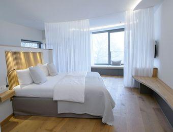 Suite SPA - Biohotel Mohren