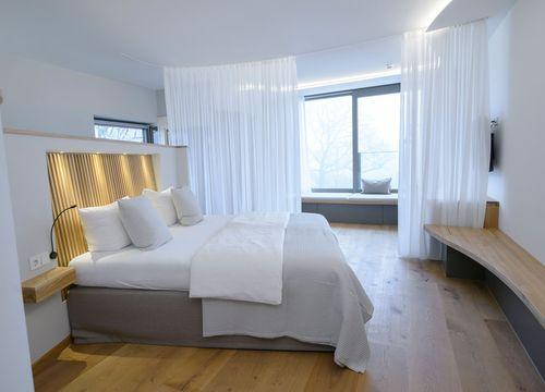 Suite SPA (1/1) - Biohotel Mohren