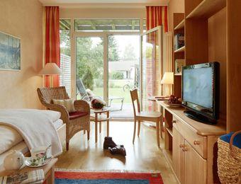 Single room category II - Menschels Vitalresort