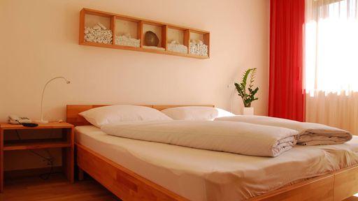 Landhotel Anna: Zimmer