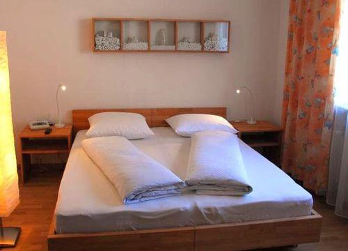 biohotels anna doppelzimmer ohne balkon (1/1) - Landhotel Anna & Reiterhof Vill