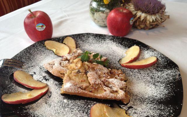 BIO HOTEL Anna: Köstliches vom Apfel