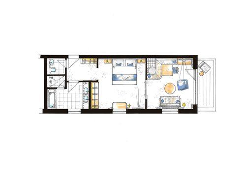 Comfort Suite Kapf 7/7
