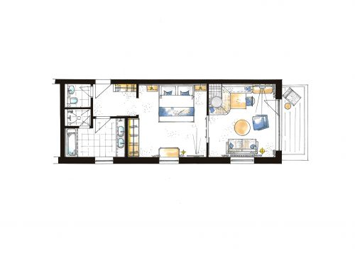Comfort Suite Paradies 4/4