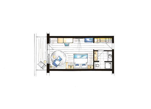 Comfort Studio Säntis 4/4