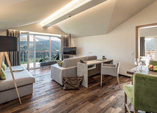 """Comfort Suite de luxe """"Adlerhorst"""" 2/7"""