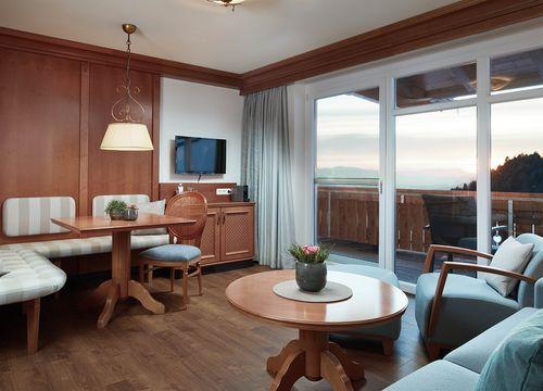 Comfort Suite Paradies 1/4