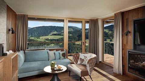 Comfort Suite Hochgrat Premium
