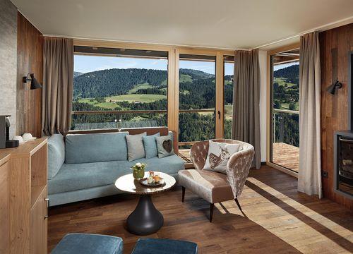 Comfort Suite Hochgrat Premium 4/5