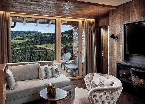Comfort suite Hochgrat 3/4