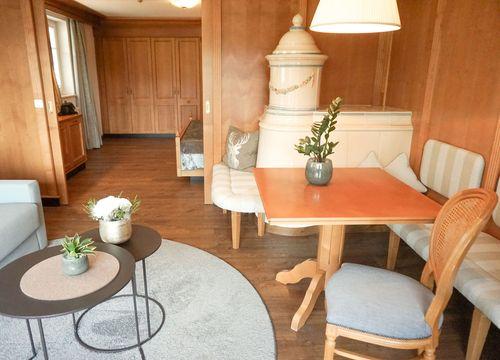 Comfort Suite Kapf 4/7