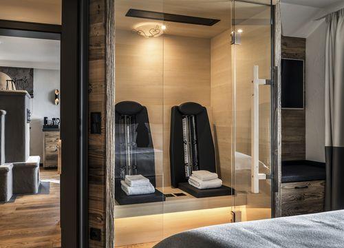 Comfort suite Bergkristall 2/7