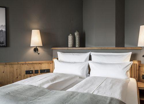 Comfort Room Säntis 1/5