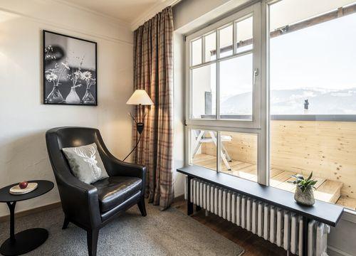 Comfort Single Room Säntis 2/6