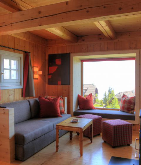 Chalet-Suite 'Panorama'