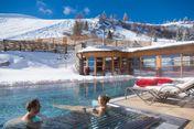 Ski & Wellness Genuss im Dezember   3 Nächte