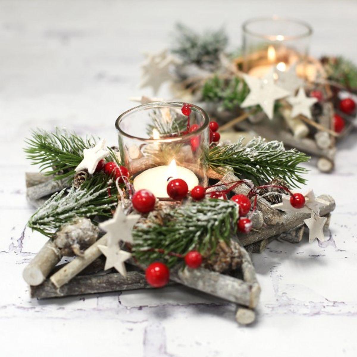 Weihnachten in Parin