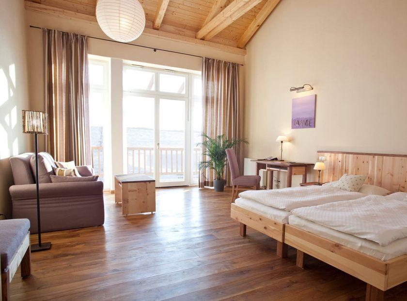 Hotel Gutshaus Parin, Parin, Meclenburgo-Pomerania Occidentale, Germania (1/24)