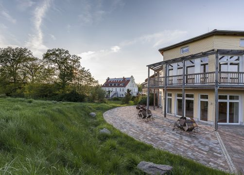 Hotel Gutshaus Parin, Parin, Meclenburgo-Pomerania Occidentale, Germania (13/17)