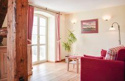 Biohotel Parin Zimmer Wasser (3/4) - Hotel Gutshaus Parin