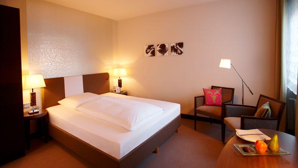 Standard Room BASIC