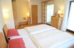 Biohotel Forellenhof Bad-Endbach Öko Doppelzimmer (2/2) - Bio-Hotel Forellenhof