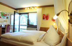 Biohotel Forellenhof Bad-Endbach Doppelzimmer (3/4) - Bio-Hotel Forellenhof