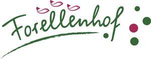 Forellenhof - Das BioLandhaus - Logo