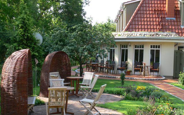 Biohotel Ginkgo Mare: Urlaub an der Ostsee