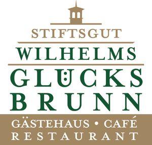 Stiftsgut Wilhelmsglücksbrunn - Logo